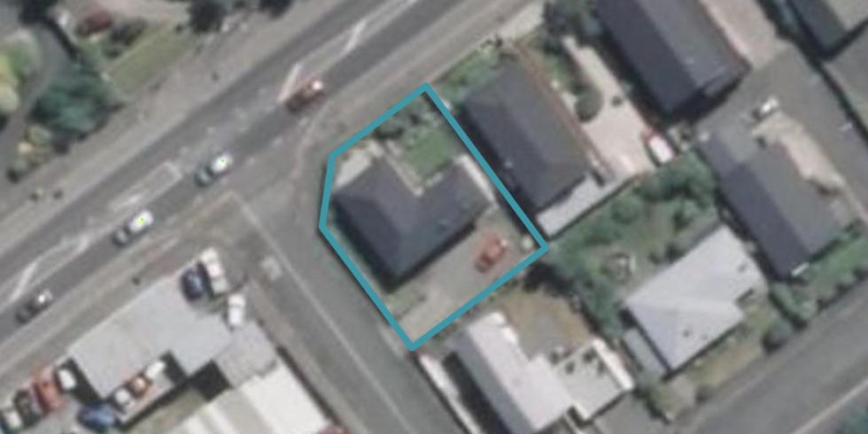 127 Evans Street, Waimataitai, Timaru