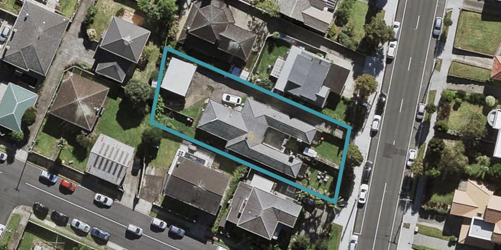 20 Robert Street, Ellerslie, Auckland
