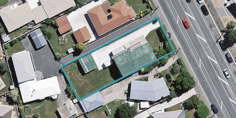 374 Halswell Road, Halswell, Christchurch
