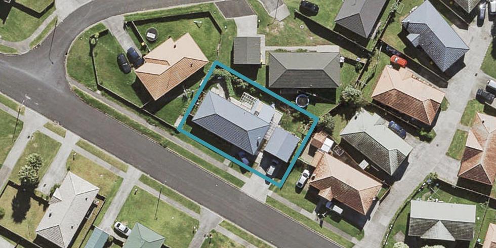24 Manston Road, Mangere, Auckland