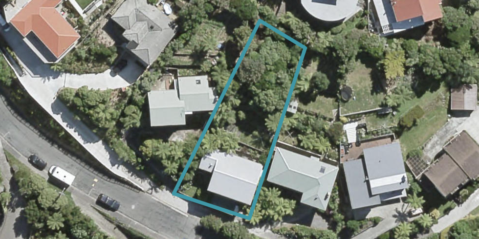 55 Bedford Street, Northland, Wellington