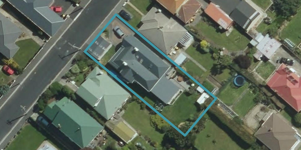 28 Stirling Street, Andersons Bay, Dunedin