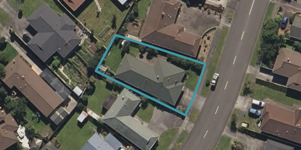 54 Pencarrow Street, Highbury, Palmerston North