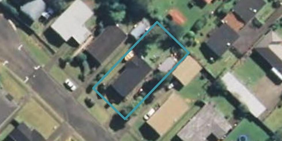 44 Kamahi Avenue, Hawera