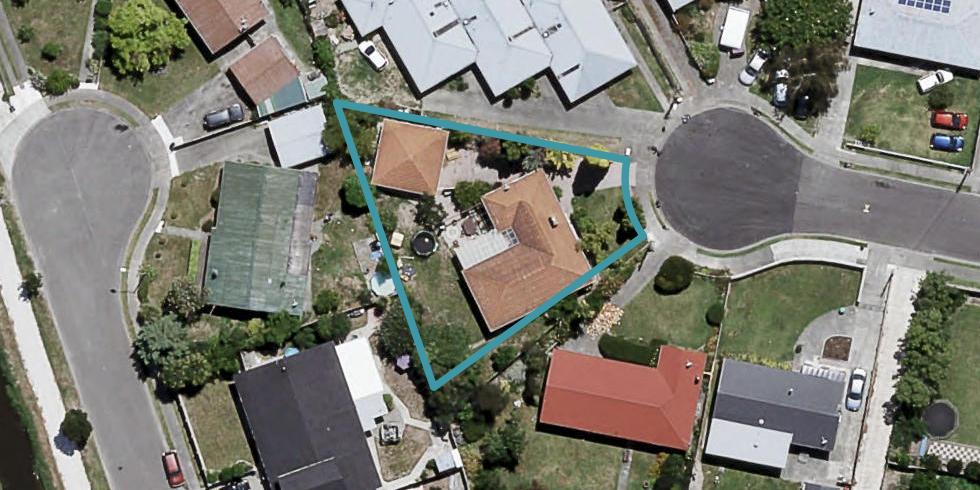 14 Hastie Place, Onekawa, Napier