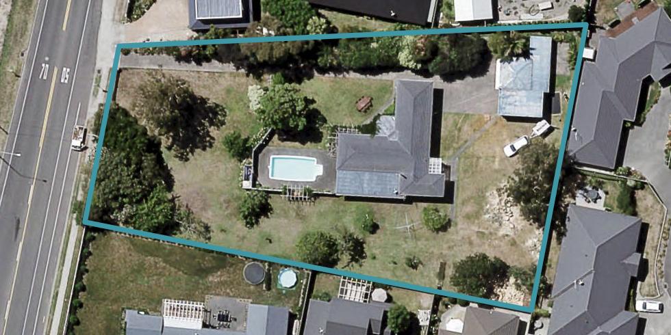 381 Church Road, Greenmeadows, Napier