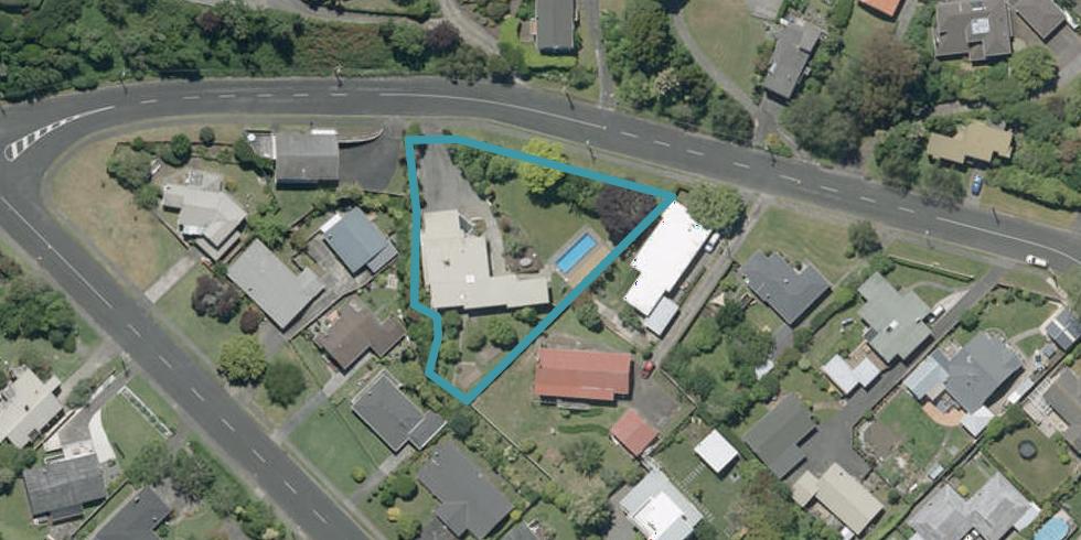 31 Kent Road, Saint Johns Hill, Whanganui