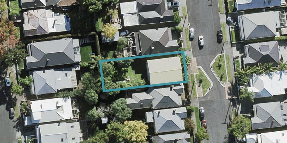 59 Wanganui Avenue, Ponsonby, Auckland