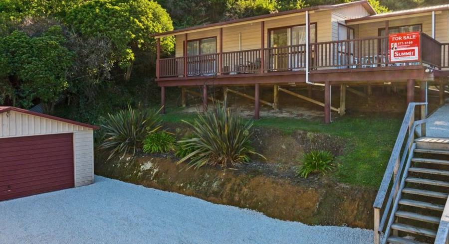 61A Wairau Road, Picton