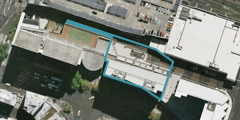 1406/18 Beach Road, Auckland Central, Auckland