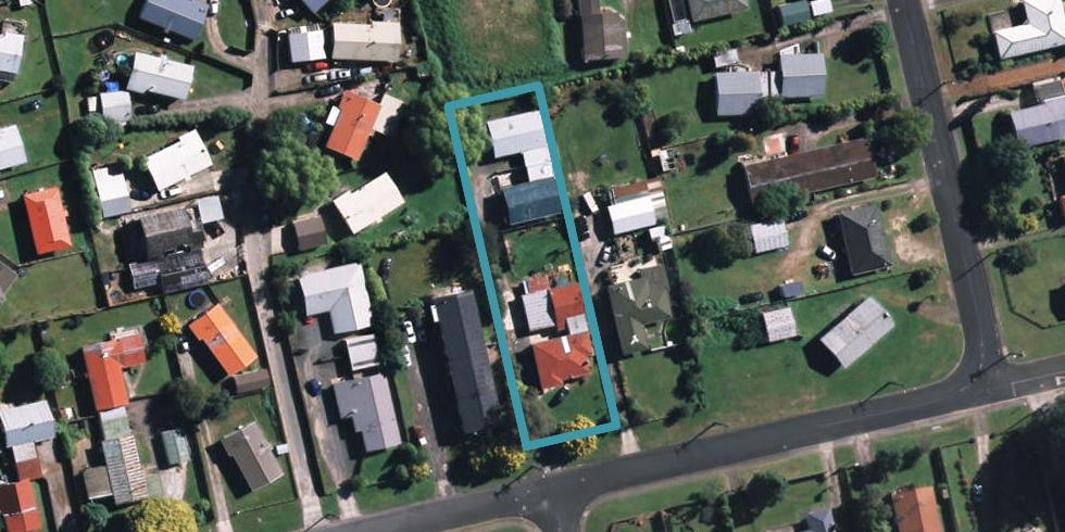 7B Frank Street, Koutu, Rotorua