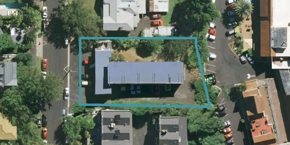 1/11 Balfour Road, Parnell, Auckland