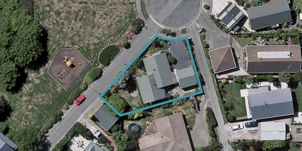 26 Fernbrook Place, Mairehau, Christchurch