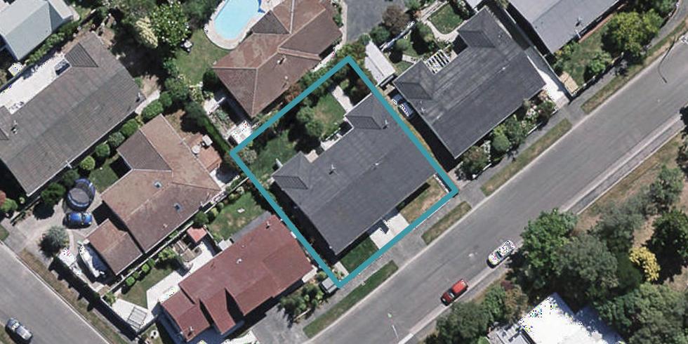 1/6 Molesworth Place, Somerfield, Christchurch