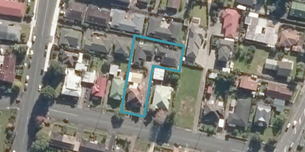 5 Mair Street, Kensington, Whangarei