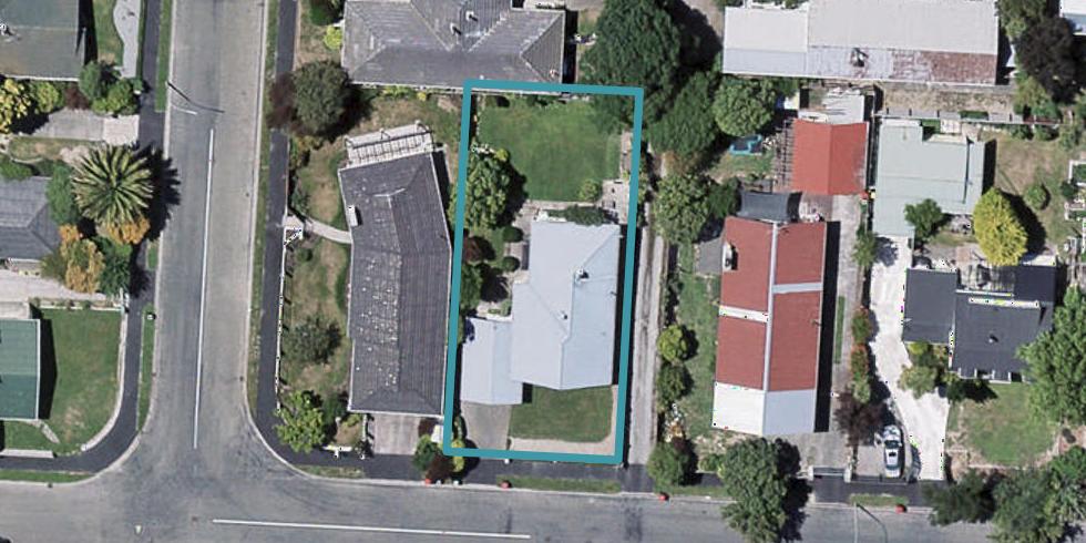 32 Rossiter Avenue, Redwood, Christchurch