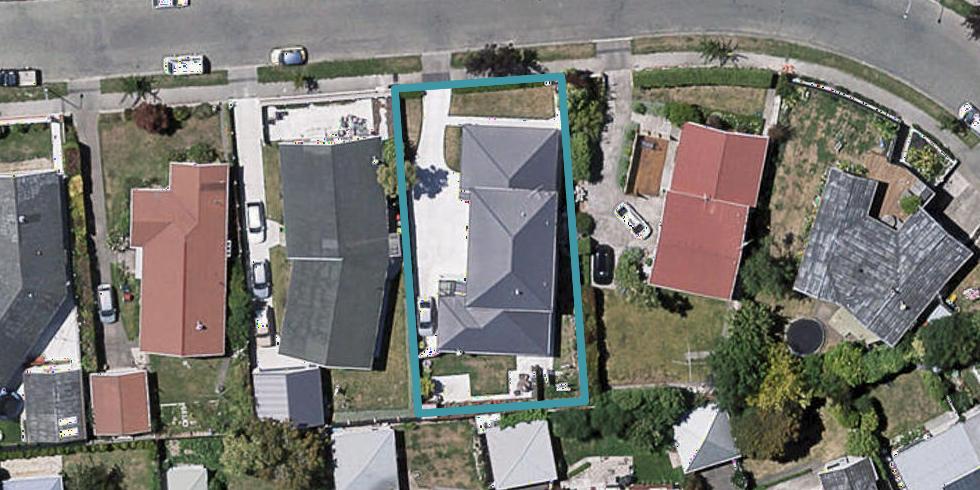 2/11 Powell Cr, Ilam, Christchurch