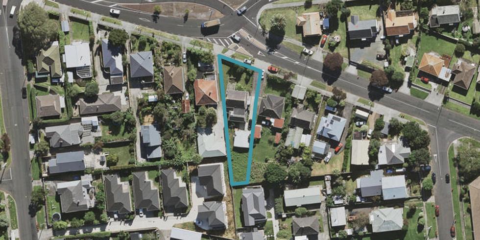 1 Mays Road, Onehunga, Auckland