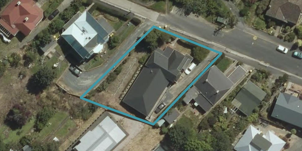 15 Glencairn Street, North East Valley, Dunedin