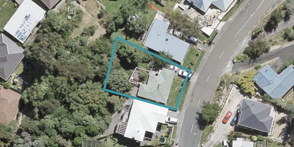 4 Lord Street, Stokes Valley, Lower Hutt