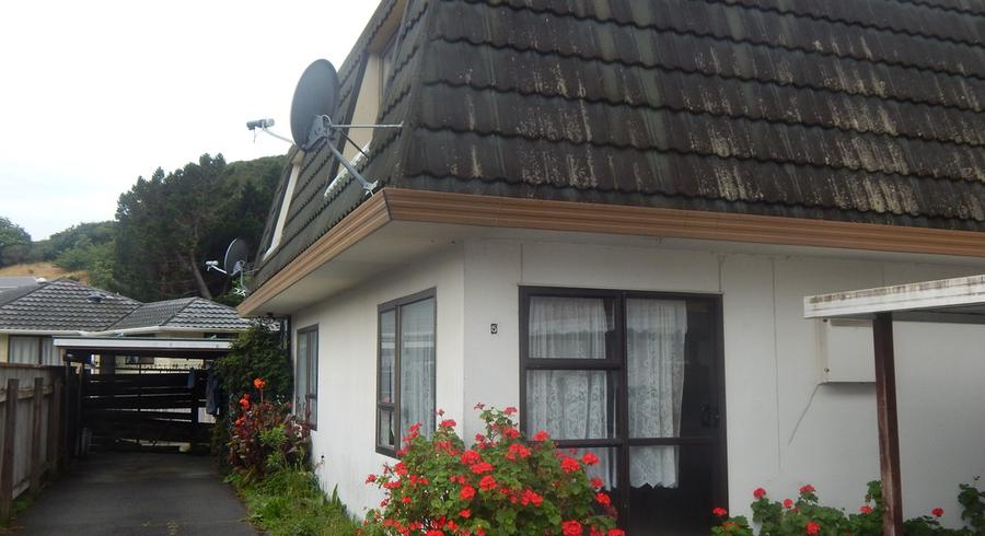 396 Cambridge Terrace, Naenae, Lower Hutt