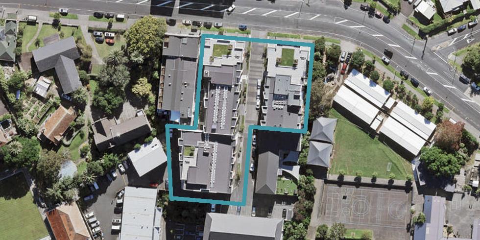 203/54 Surrey Crescent, Grey Lynn, Auckland