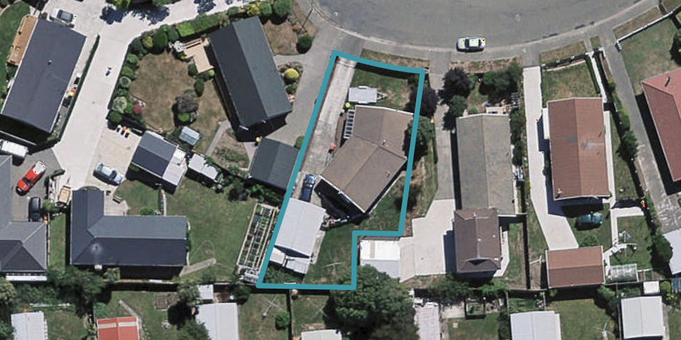19 Mckellar Place, Hornby, Christchurch