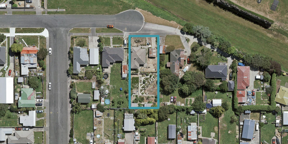 47 Woodhouse Street, Appleby, Invercargill