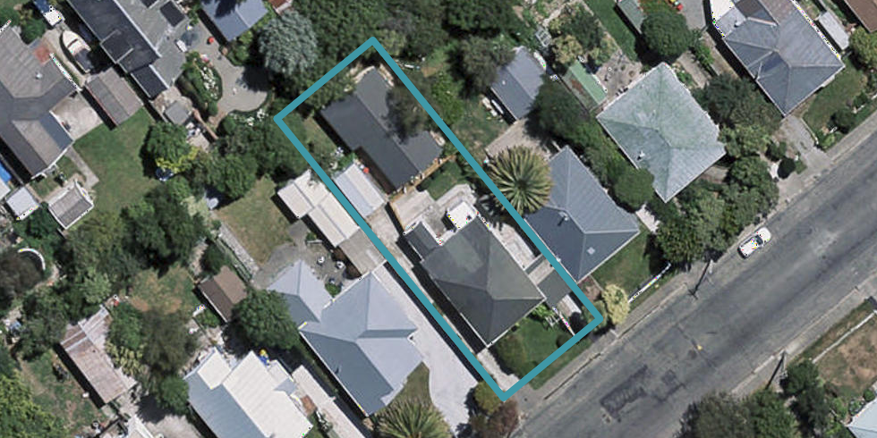 2/33 Redruth Avenue, Spreydon, Christchurch