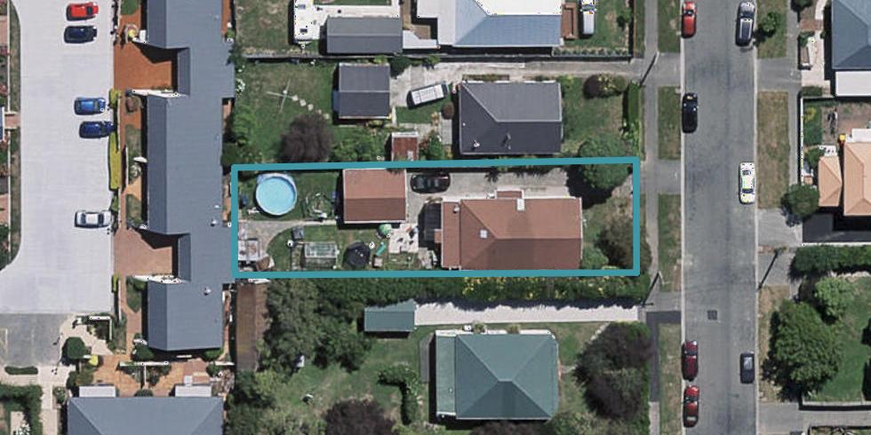25 Kipling Street, Addington, Christchurch