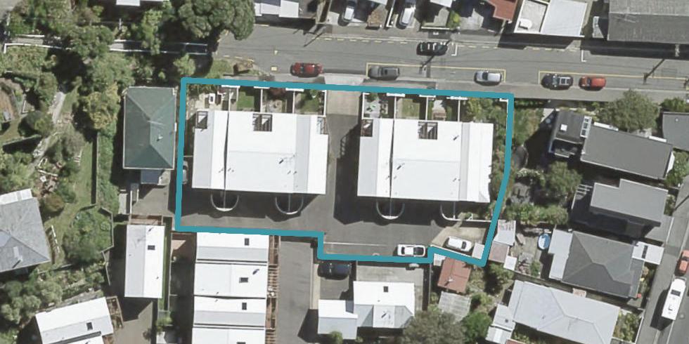 1/7 Henry Street, Kilbirnie, Wellington