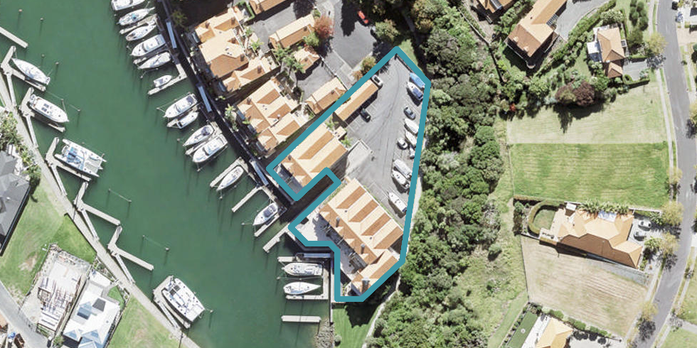 22 Harbour Village Drive, Gulf Harbour, Whangaparaoa