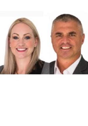 Haley Clements & Brent Sturm