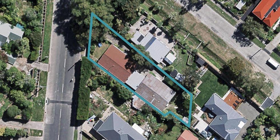 2/123 Wakefield Avenue, Sumner, Christchurch
