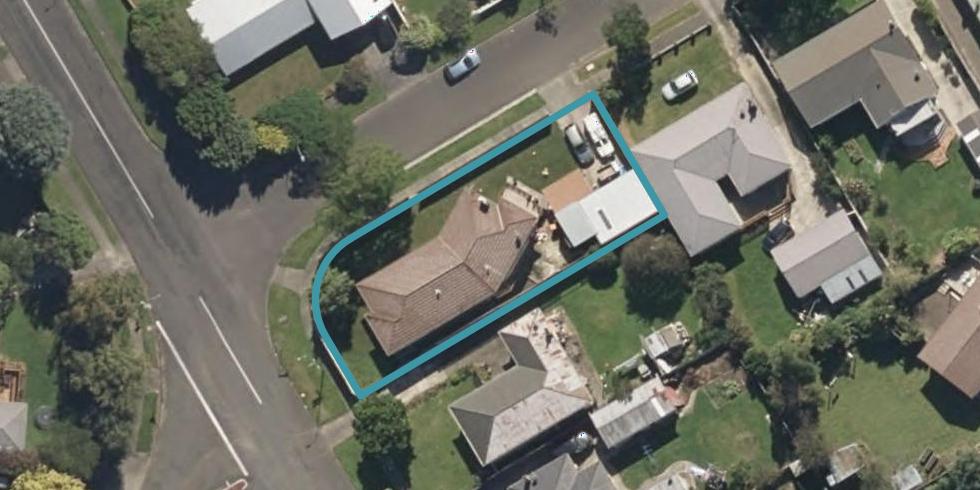 2 Snowdon Avenue, Terrace End, Palmerston North