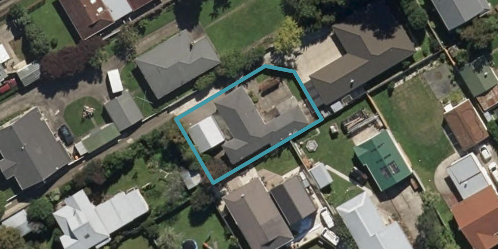 367 Botanical Road, West End, Palmerston North