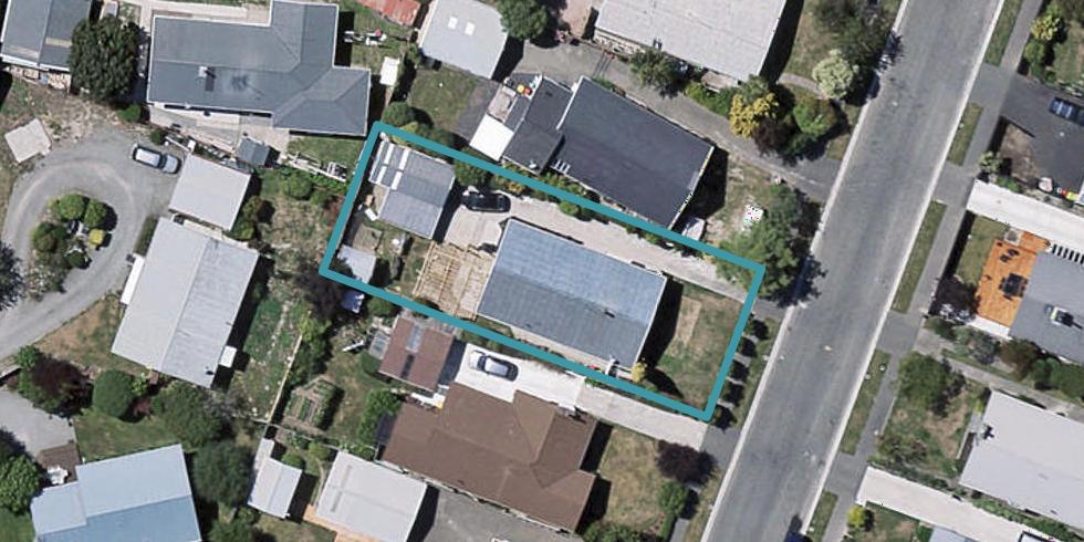 31 Glenrowan Avenue, Avondale, Christchurch