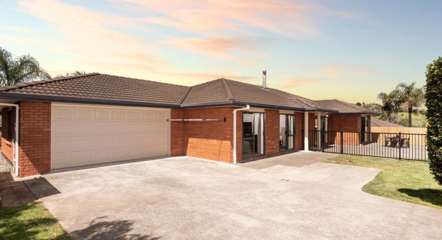 60 Village Park Drive, Welcome Bay, Tauranga