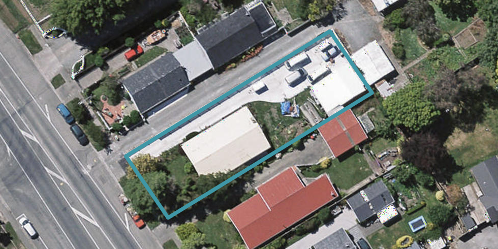 332 Cranford Street, St Albans, Christchurch
