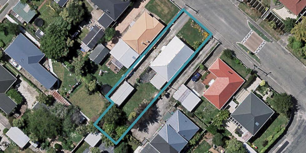 102 Aylesford Street, Mairehau, Christchurch