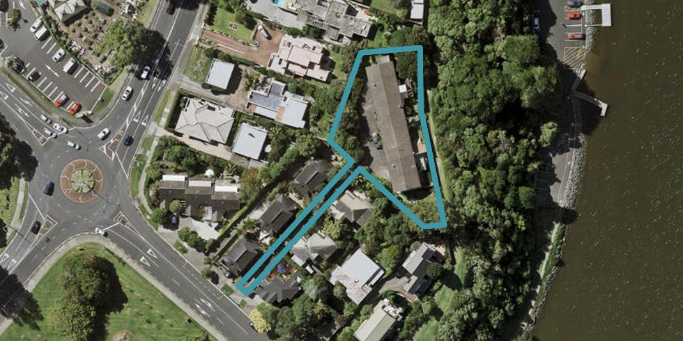 3/185 Upland Road, Remuera, Auckland