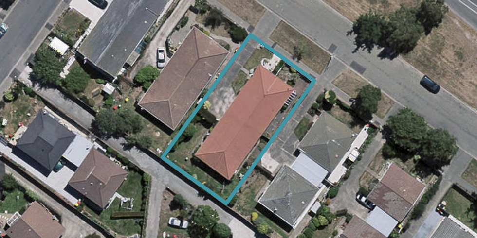 2/508 Linwood Avenue, Woolston, Christchurch