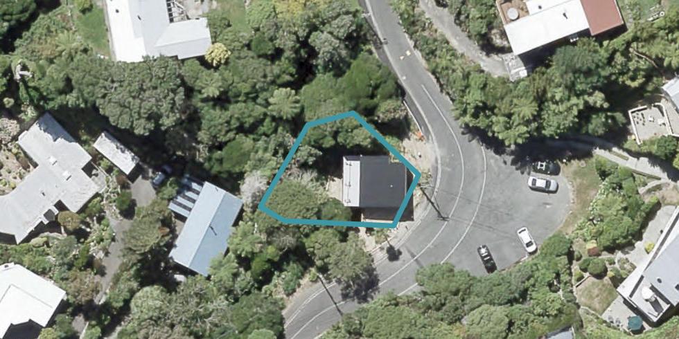 128 Donald Street, Karori, Wellington