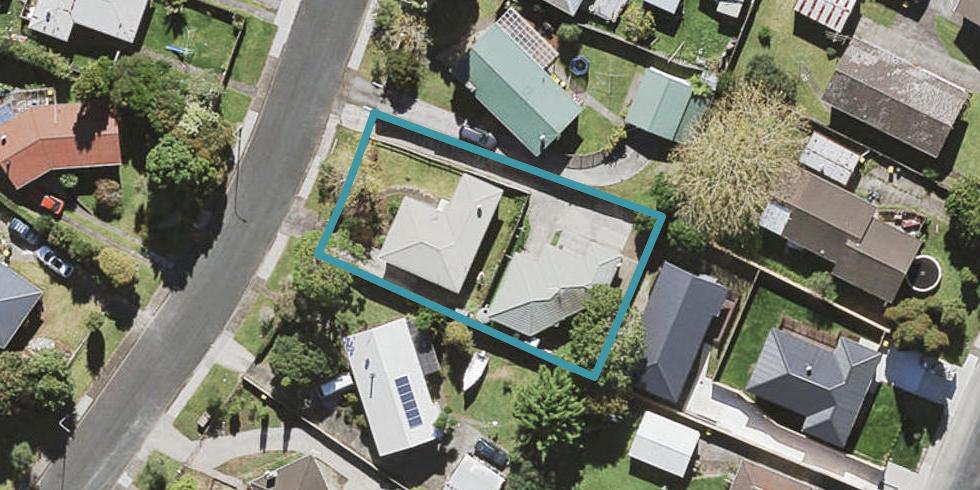 60 Riverpark Crescent, Henderson, Auckland