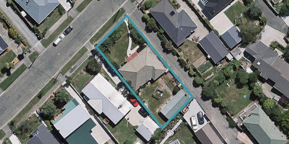 18 Mountfort Street, Spreydon, Christchurch