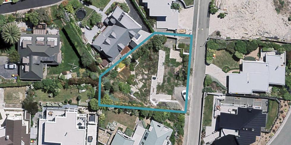 2 Ledger Lane, Mount Pleasant, Christchurch