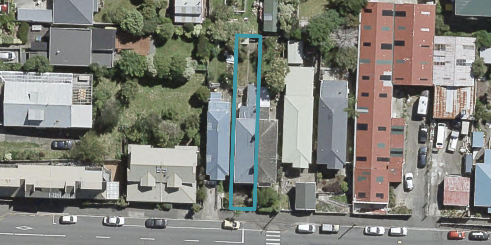 106 Britomart Street, Berhampore, Wellington