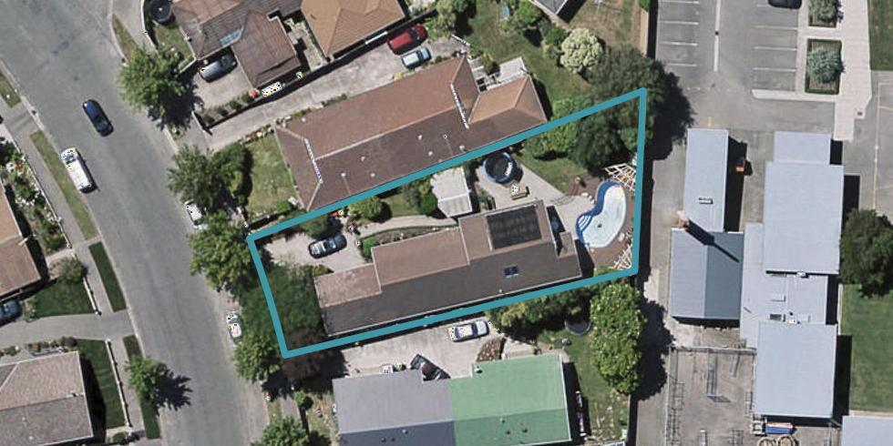 10 Northfield Road, Casebrook, Christchurch