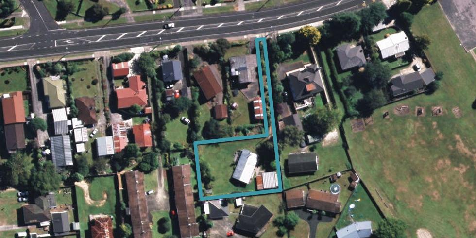 174 Clayton Road, Mangakakahi, Rotorua