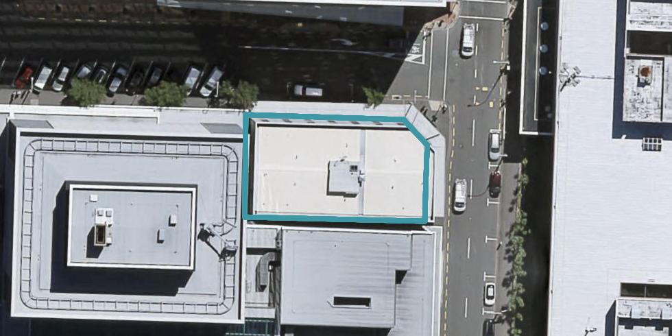 512/5 Aitken Street, Thorndon, Wellington